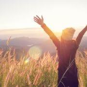 Natur Freiheit