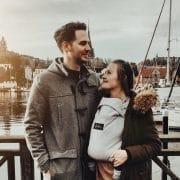 Gunnar und Anni Engel, Foto: privat
