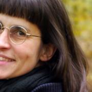 Anna Koppri, Foto: Privat