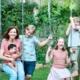 Familie Strobel, Foto: Privat